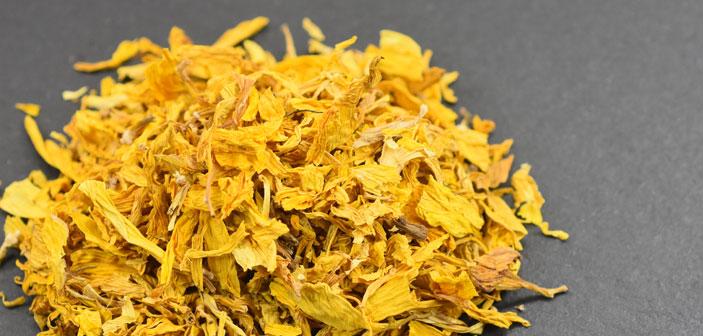 TEE-MAASS Sonnenblumenblüten