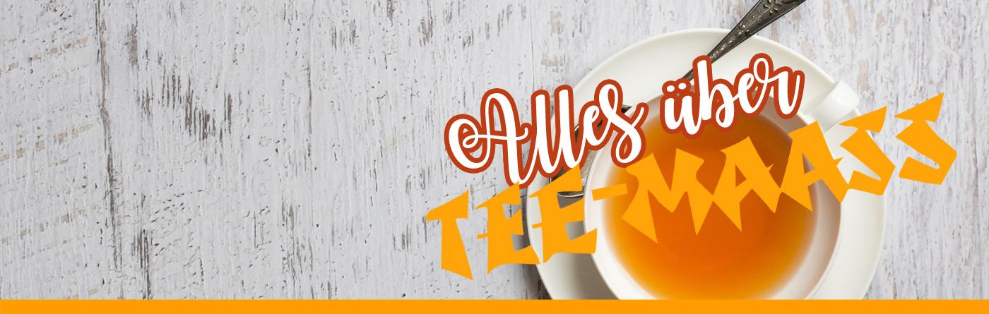 TEE-MAASS - Über Uns