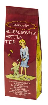 Tee-Familie Liebste Mutter