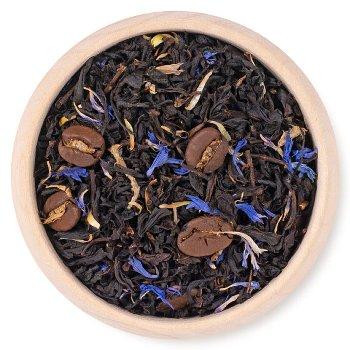 BLACK TEA CAFFEE LATTE 2