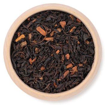 BLACK TEA LITTLE CINNAMON STAR
