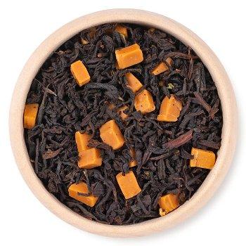BLACK TEA TOFFEE TEA 2