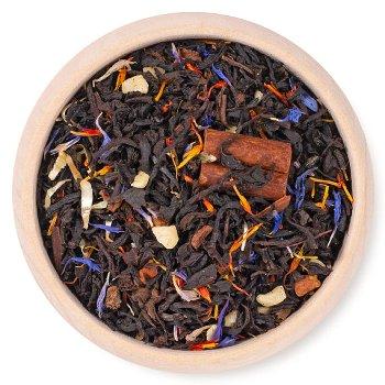 BLACK TEA CHRISTMAS TEA 2