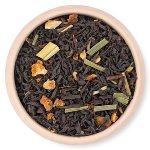BLACK TEA LEMON WITH PIECES 2