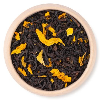 BLACK TEA PEACH BLOSSOM 2