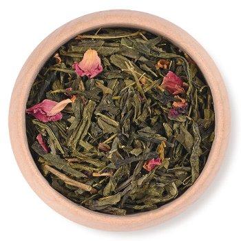 GREEN TEA SENCHA FAIRYLAND 2