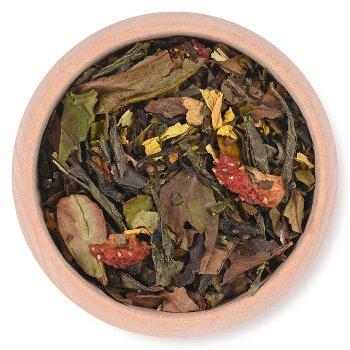 GREEN TEA 7 DELECTABILITIES