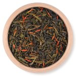 GREEN TEA SENCHA SEA BUCKTHORN