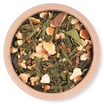 GREEN TEA SENCHA CINNAMON-