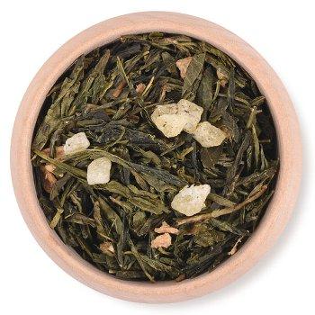 GREEN TEA SENCHA PINEAPPEL-