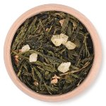 GREEN TEA SENCHA PINEAPPEL-