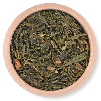 GREEN TEA SENCHA LEMON 2