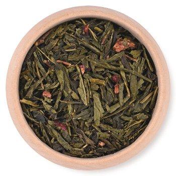 GREEN TEA DANISH GREEN 2