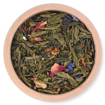 GREEN TEA GREEN SPIRIT