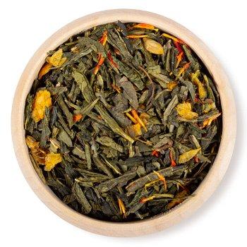 GREEN TEA SENCHA DEW DIVINE 2