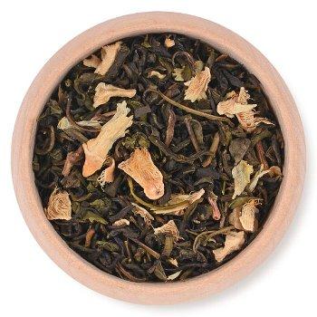 GREEN TEA CACTUS FIG