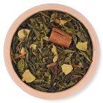 GREEN TEA ADVENT