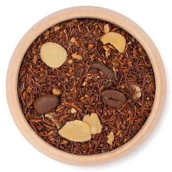 ROOIBOS MOCCA ALMOND NUT