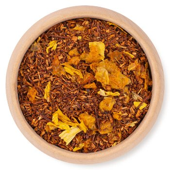 FLAVOURED ROOIBOS TEA