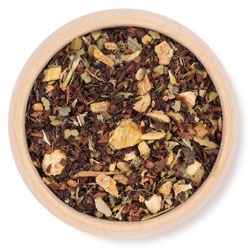 SLIM-FAST TEA