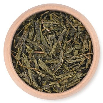 GREEN TEA CHINA SENCHA TEA 2