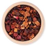 FRUIT TEA BASKET OF BERRIES