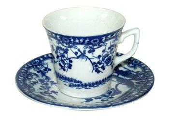 COFFEE CUP DIAMETER 7.5 CM
