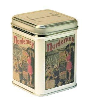 DO.NORDERNEY 100G 12