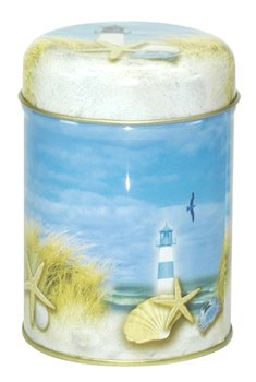 TIN SUMMER BEACH 100G