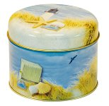 TIN SUMMER BEACH 150G