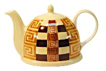 TEA POT 1.7L LABYRINTH