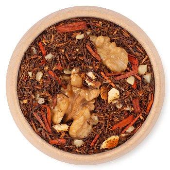 REDBUSH TEA WALNUT-ORANGE