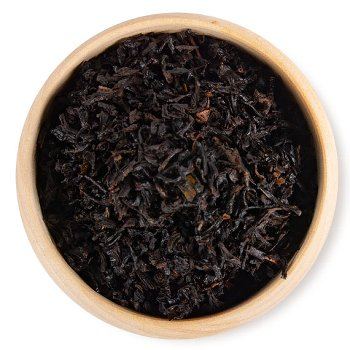 ORGANIC BLACK TEA VANILLA