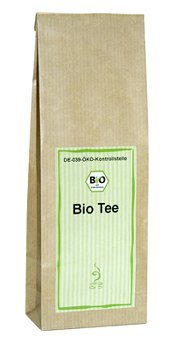 BIO CHINA SENCHA GRÜNTEE