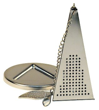 TEA TRIANGULAR INFUSER 6