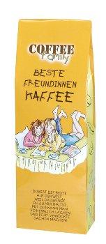 COFFEE FAMILY / FREUNDINNEN