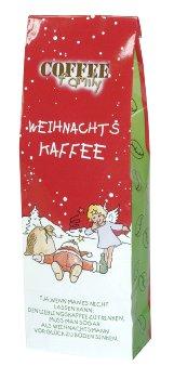 COFFEE/WEIHNACHTSKAFFEE