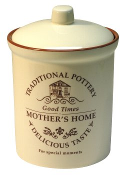 VORRATSDOSE MOTHER'S HOME 1