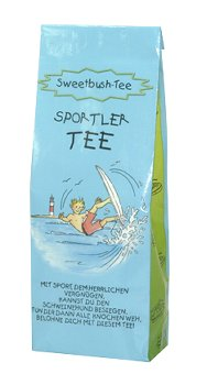 TEA FAMILY SPORTLER-TEE