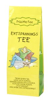 TEE-FAMILIE ENTSPANNUNGSTEE
