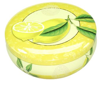 DO.LEMON CIRCLE RUND/GROSS 12