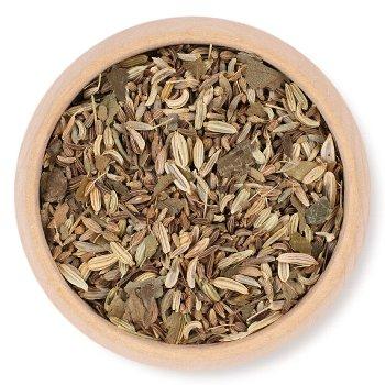 ANISE-FENNEL-CARAWAY-BASE TEA