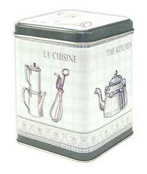 TIN THE KITCHEN 250G 12