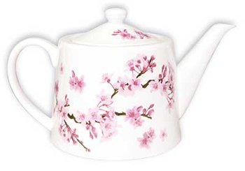 TEA POT 1.2L CHERRY BLOSSOM