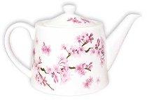 TEA POT 1.2L CHERRY BLOSSOM