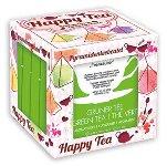 """Box """"Happy Tea"""" - Grüntee"""