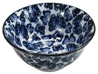 BOWL 15CM WITH