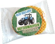 BUTTERWAFFELN NEW HOLLAND /