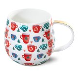 BECHER MUGS / WINTERSPASS