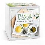 TEEREISEBOX WHITE CASSIS DREAM
